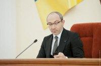 Рада отказалась рассматривать отставку Кернеса
