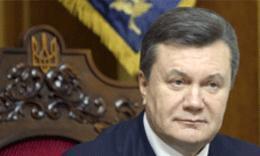 Янукович пообещал поделиться властью