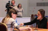 Украинским шахматистам запретили участвовать в турнирах из-за долгов Федерации