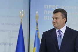 Мы выполним любое решение КС по дате выборов - Янукович