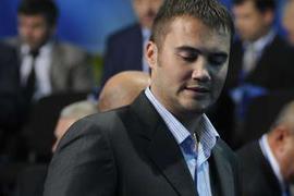 Сын Януковича рассказал о заслугах отца