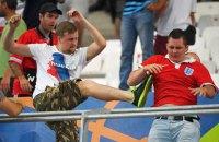 """""""Российские болельщики защищали население Марселя от пьяных английских фанатов"""", - обзор роспропаганды"""