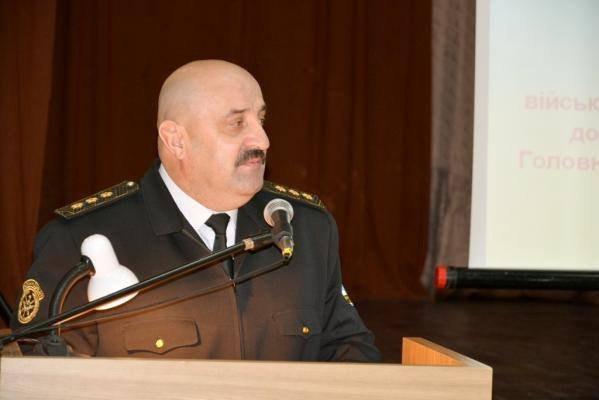 Юрий Ильин, фото 911sevastopol.org