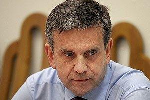 Путин переназначил Зурабова на должность своего спецпредставителя по экономическим отношениям с Украиной