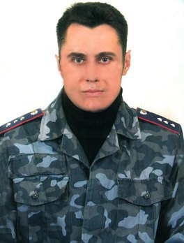 Федюкін Андрій