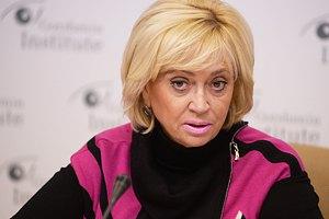 Суд обязал Кужель извиниться перед Лутковской