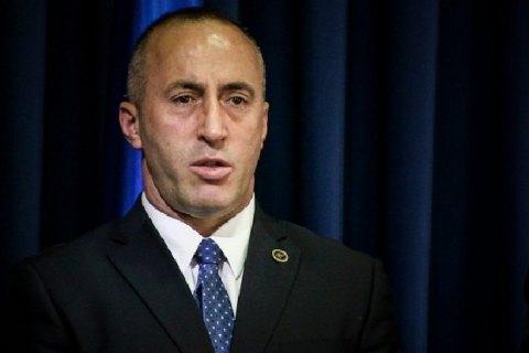 Милиция Франции задержала обвиняемого ввоенных злодеяниях экс-премьера Косово