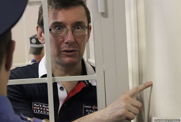При самом плохом исходе Луценко вернется домой в декабре 2014-го
