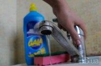 В Полтаве горячую воду будут подавать три дня в неделю
