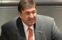 Председатель ПА НАТО: Украина заблокирована от мира