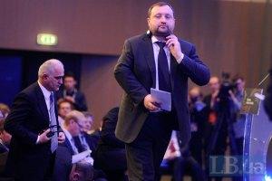Нужно сделать все, чтобы Украина не была потеряна для Европы, - Арбузов