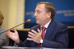 Лавринович: в Украине дефицит настоящих юристов