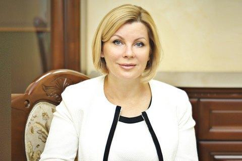 Насиров люстрировал главу ГФС Киева
