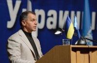 Крымский спикер, которого раздражает украинский язык, похвастался орденом