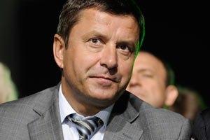 Пилипишин зарегистрирован кандидатом в депутаты