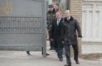 У Тимошенко надеются на международное сообщество