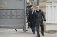 Иностранные врачи осмотрят Тимошенко до 8 февраля