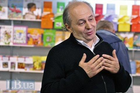 Іван Малкович став лауреатом Шевченківської премії