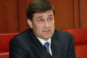 Вместо Близнюка донецким губернатором стал Шишацкий