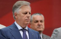 Турчинов объявил о роспуске фракции КПУ