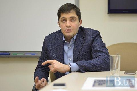 Сакварелидзе хочет публиковать данные о родственниках чиновников прокуратуры