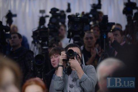 Кабмин запретил проверки СМИ на время выборов