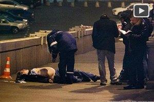 В Москве убит Борис Немцов (Обновлено)