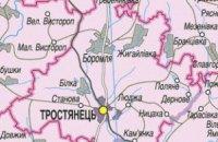 В Тростянце Сумской области перестали работать горсовет и заведения культуры