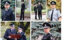 Аваков показал форму новой полиции (обновлено)