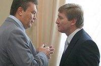 Решится ли Янукович на пощечину Ахметову?