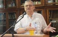Почепцов: Украине нужна своя пропагандистская машина