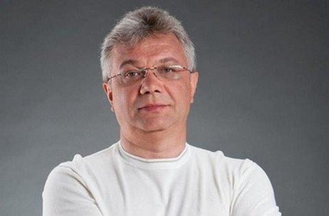 В мэры Харькова собрался бизнесмен Сапронов
