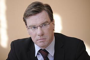 """Европу очень удивило зявление Януковича о """"3+1"""", - Ланге"""