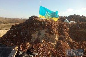 Четверо солдат погибли на Донбассе в пятницу