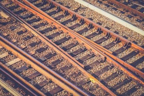 Украина иГрузия могут создать совместное железнодорожное предприятие