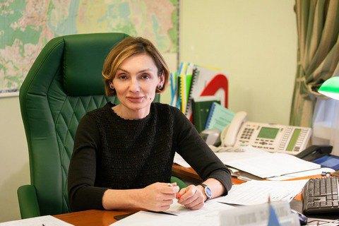 Вдоме заместителя Гонтаревой идет обыск