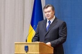 """Януковичу что """"зарази"""", что """"заради"""" - все равно"""