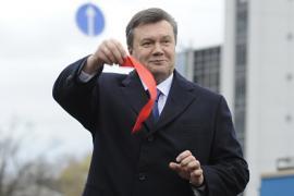 Янукович оказался Ивановым