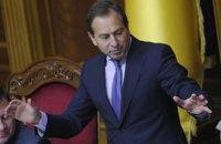 Оппозиция все надеется отправить Азарова в отставку