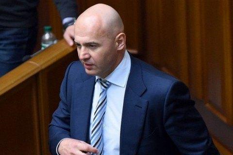 Кононенко: Мартыненко совершил мужественный поступок, сложив мандат