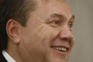 Виктор Янукович: «С Тимошенко мы встречаемся постоянно. Но есть много разногласий, и пока я не вижу возможности их преодолеть»