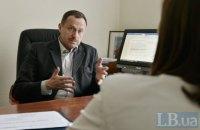 Адміністрація президента активно протистоїть деяким положенням закону про держслужбу, - Коліушко