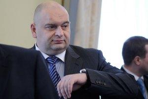 Генпрокуратура закрыла дело Злочевского