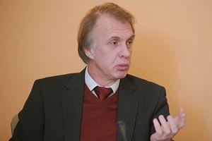В 2011 году украино-российские отношения не улучшились, - Огрызко