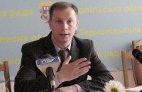 """Політичне протистояння в Тернополі: БПП/""""Народний фронт"""" vs """"Свобода"""""""