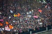 """В России оппозиции запретили провести 6 мая акцию в поддержку """"узников Болотной"""""""