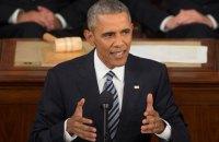 Обама назвал Украину содержанкой России