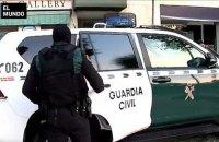 В Испании задержали нескольких россиян и украинца за связи с мафией