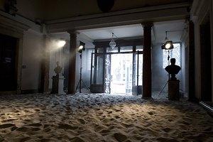 Украина в Венеции: Туманные перспективы