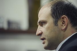 Парцхаладзе: «Многие процессы в стране были излишне демократизированы. Поэтому на выборах в Киеве побеждала гречка»